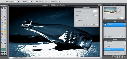 19-06-2012 Usando filtros automáticos de Pixlr