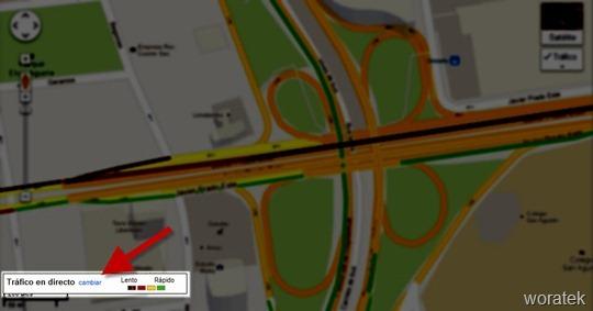 20-06-2012 Google Maps Trafico 5