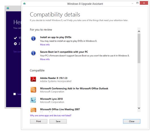Windows 8proupdate online