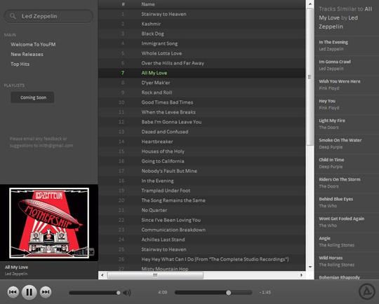 25-08-2012 youfmyputubemusic