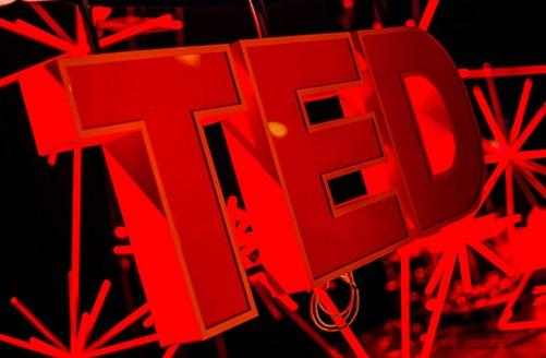 TEDtalkslogo