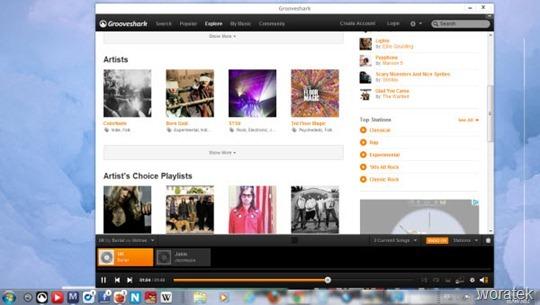 01-09-2012 Groovesharkonpc
