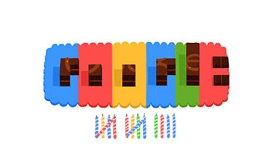2012 torta de cumpleaños