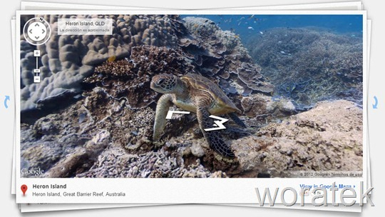 28-09-2012 Googlemapsocean