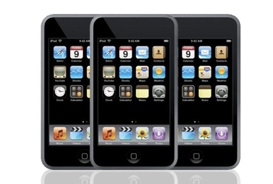 ipodtouch 2007