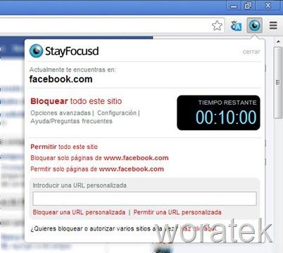 13-10-2012 StayFocusd
