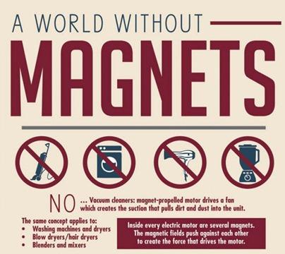 19-10-2012 Un mundo sin imanes