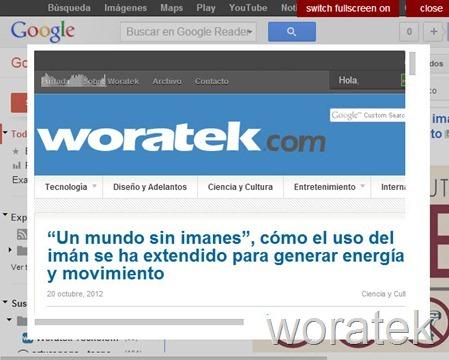 24-10-2012 google reader inline 1