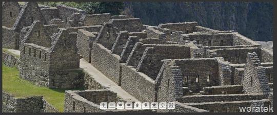 Foto panorámica de Machu Picchu en 16 gigapíxeles