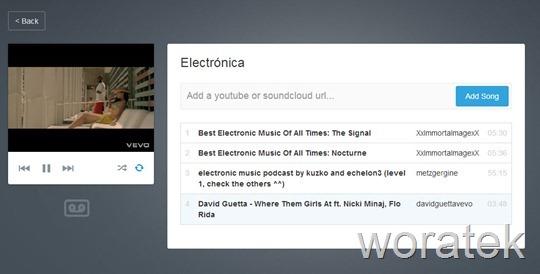 23-10-2012  playlist youtube