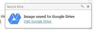 26-11-2012 save to Google Drive