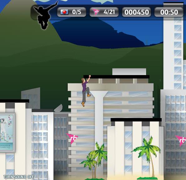 Parkour Games, video juegos de Parkour online gratis