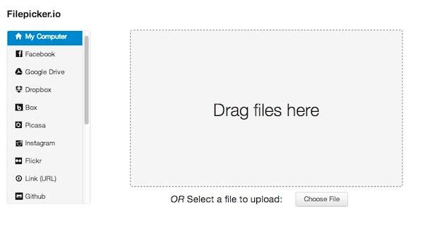 Cloudy, adjuntar archivos en Gmail directamente desde servicios en la nube