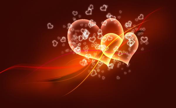 Fondos de pantalla / wallpapers del Día de San Valentín 2013