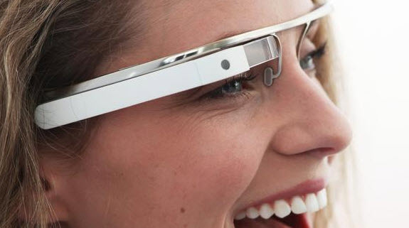 Especificaciones tecnicas de Google Glass