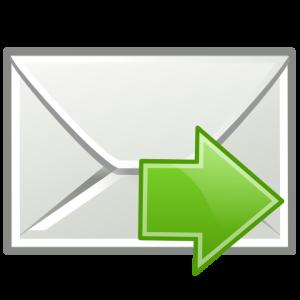 Enviar email rápido