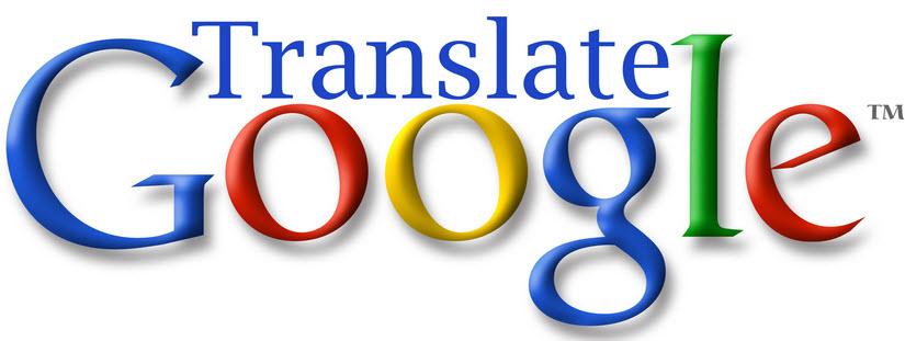 Traductor de Google para páginas web bloqueadas