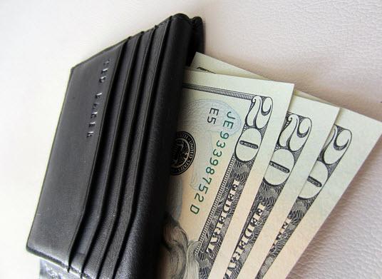 Cómo ahorrar dinero, trucos y tips ayudado por aplicaciones para teléfonos
