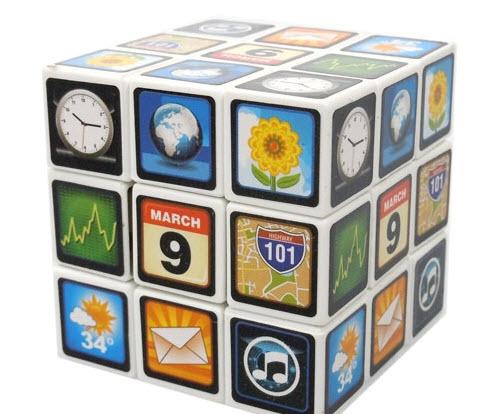 iCube cubo Rubik