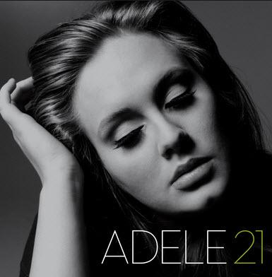 CD de música más vendido en Amazon