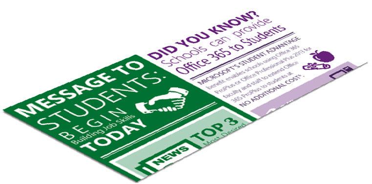 Microsoft Office 365 gratis para estudiantes con programa Student Advantage