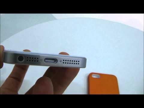 ¿Este es el nuevo iPhone 5? [video]